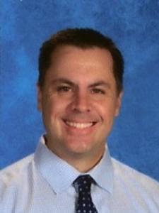 Mike Long, Principal